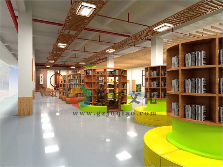 学校大厅文化设计