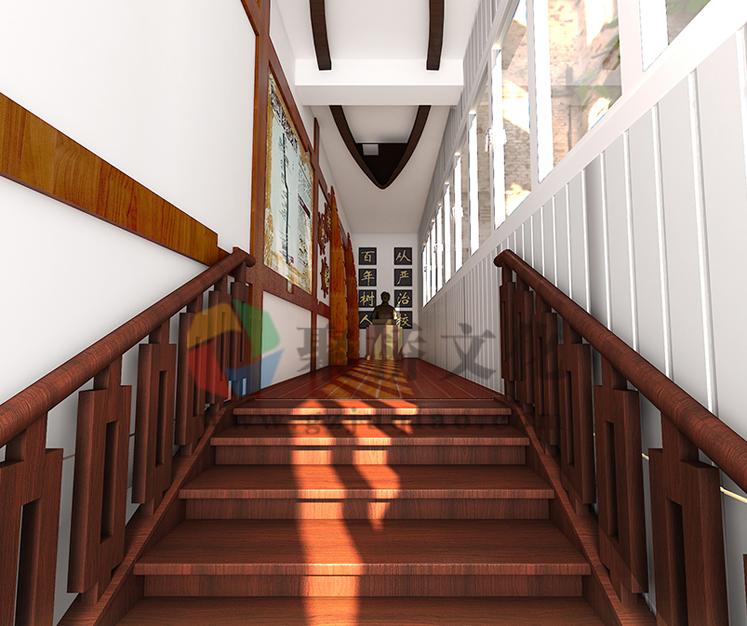 广州专业学校展厅史馆设计公司