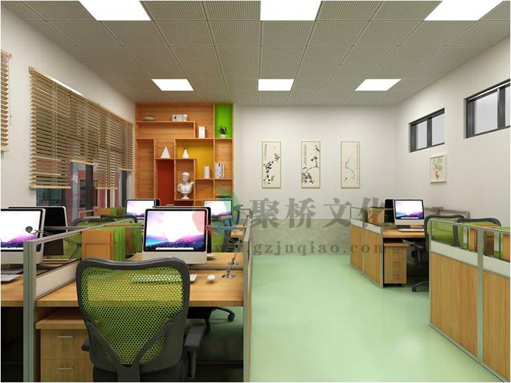 学校教师办公室文化建设