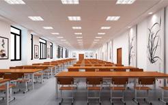 学校阅览室环境文化建设