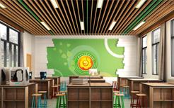 学校创客教室文化设计